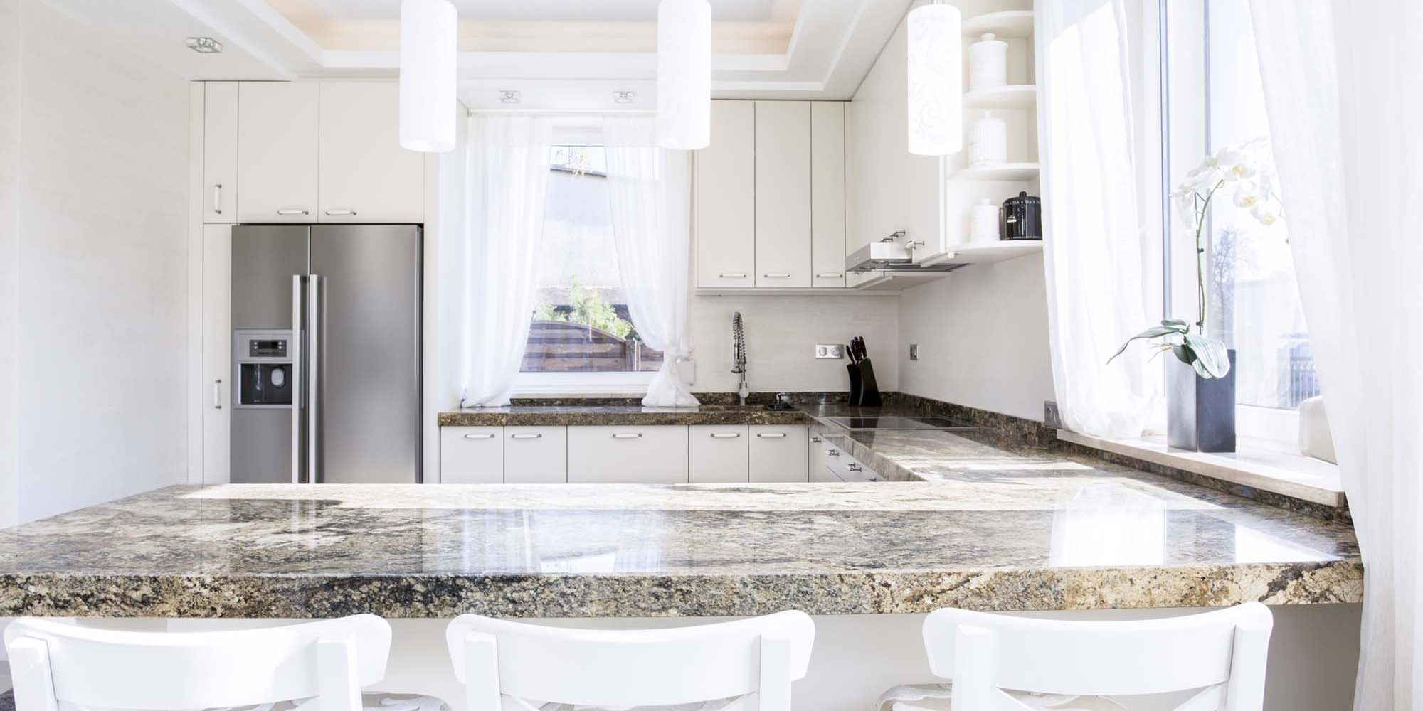 Marble kitchen installers in Co. Clare