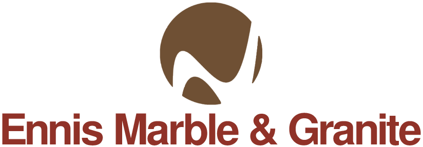 Ennis Marble & Granite logo
